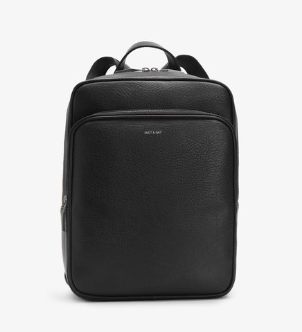 Sydney Backpack in Black from Matt & Nat