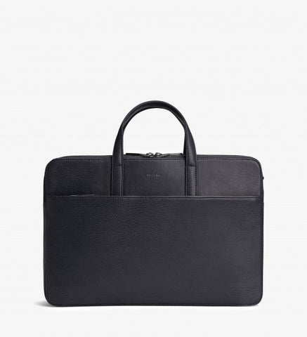 Tom Briefcase in Ink from Matt & Nat