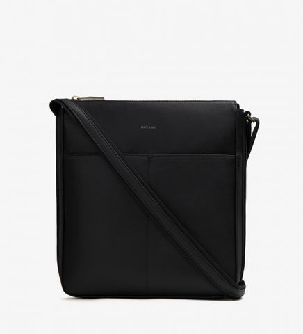 Santos Bag in Black from Matt & Nat