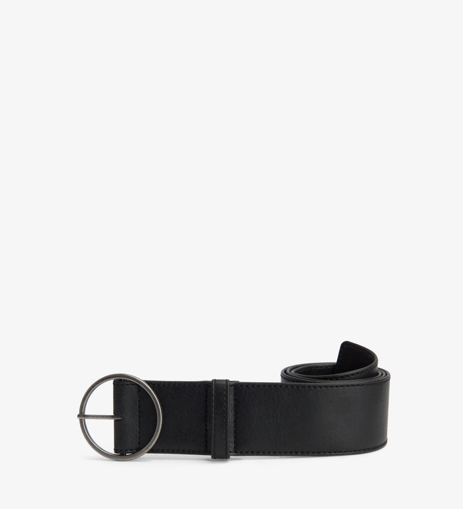 Ora Belt in Black from Matt & Nat