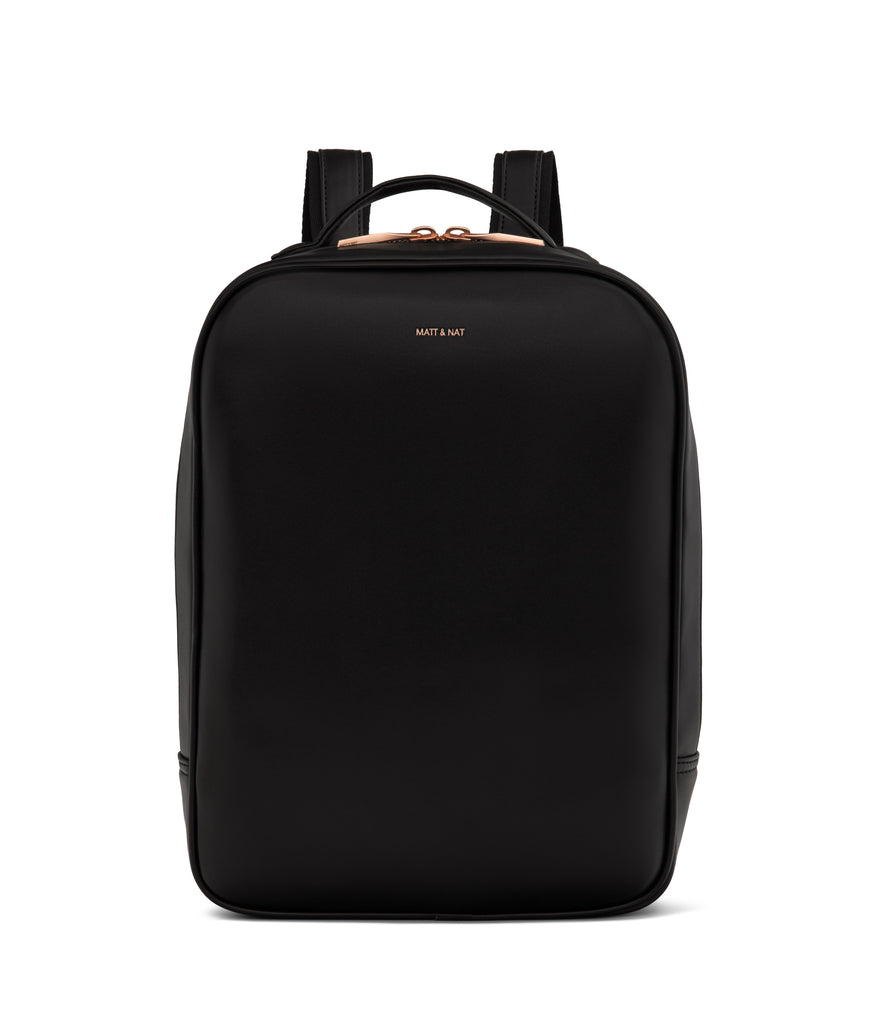 Alex Backpack in Black from Matt & Nat