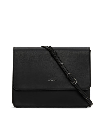 Lysa Crossbody in Black from Matt & Nat