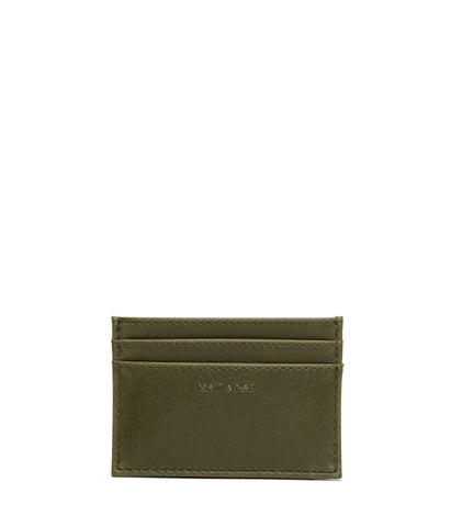 Maxx Wallet in Olive from Matt & Nat