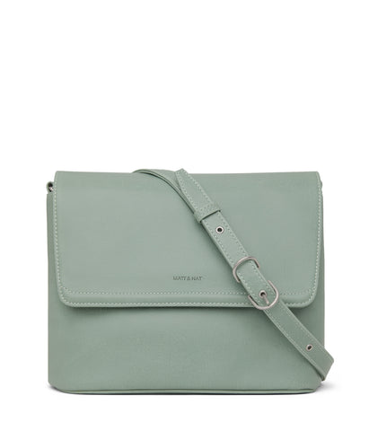 Reiti Bag in Jade from Matt & Nat