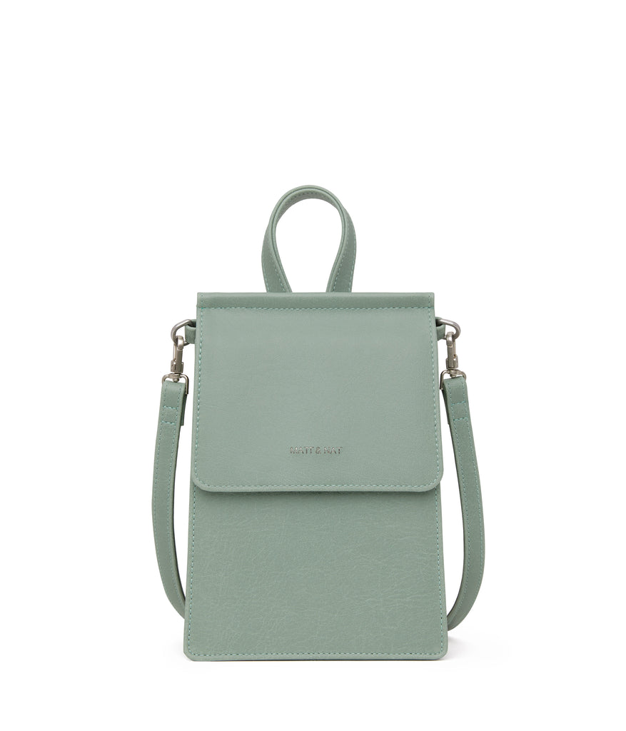 Thessa Crossbody in Jade from Matt & Nat