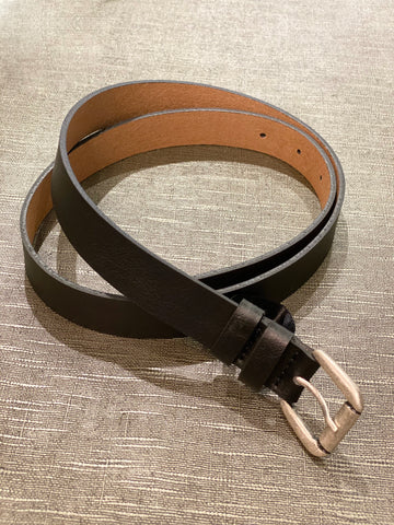 Stanton Belt in Black from Novacas