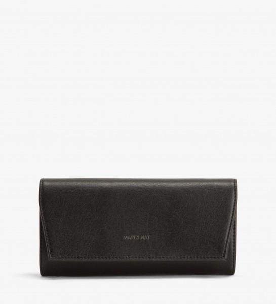 Vera Wallet in Black from Matt & Nat