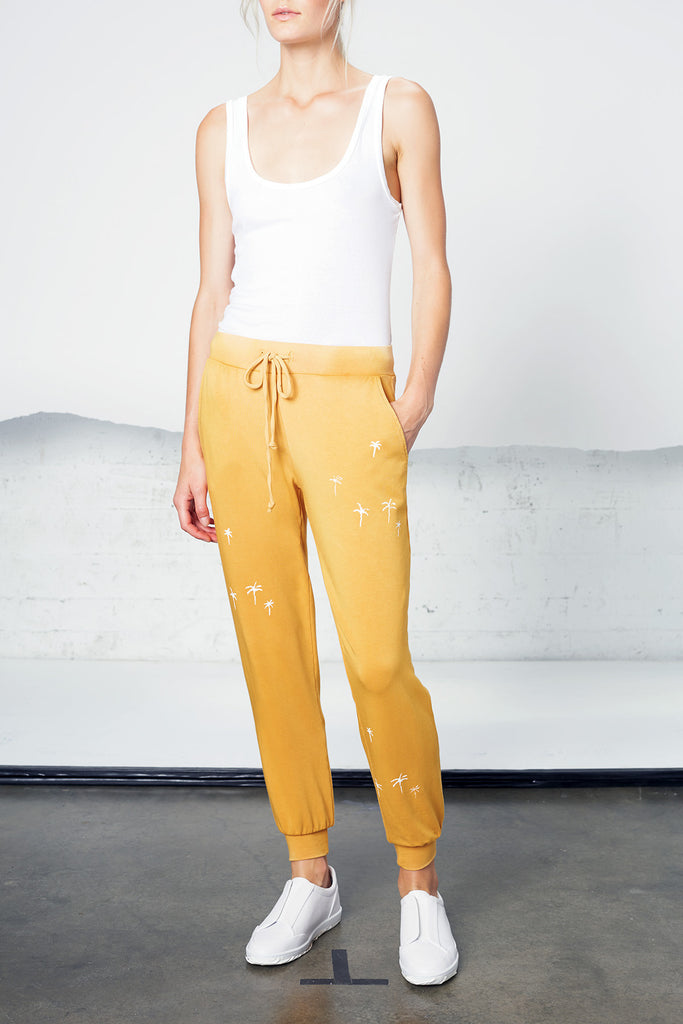 The Relaxed Sweatpant