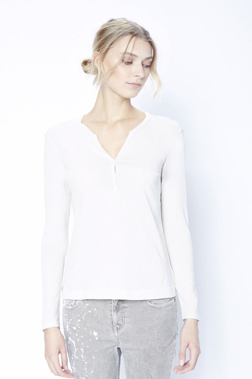 HENLEY Soft White