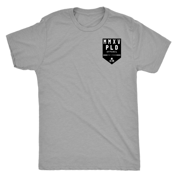 Strength Badge Tee