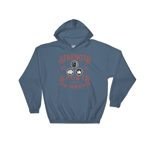 Strength Sports Hoodie
