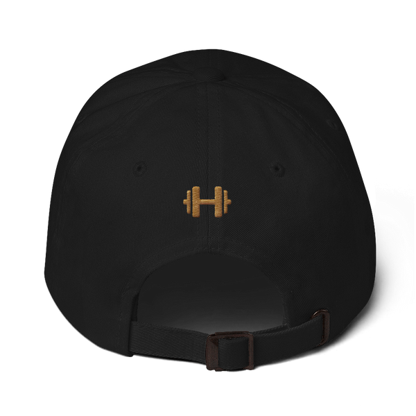 Strength Badge Dad hat