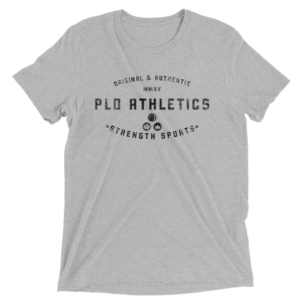 PLD Athletics Stamp