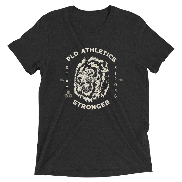 Lion Athletics Tee