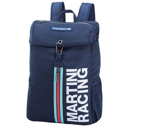 Sac à dos collection Martini Racing