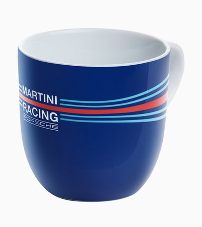 Tasse Collector's Cup Edition No. 2 – Édition limitée – MARTINI RACING®