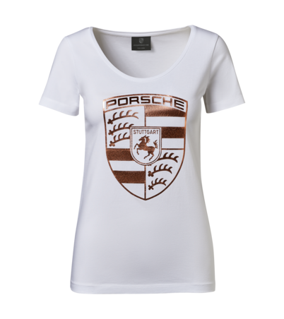 T-shirt écusson