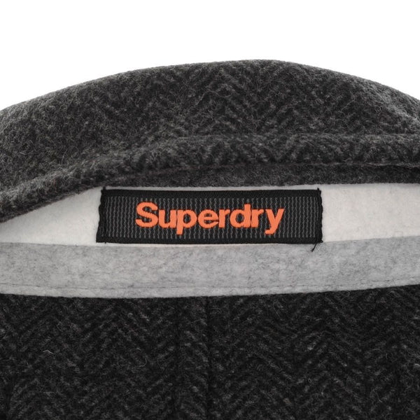 Superdry Highwayman Bridge Coat