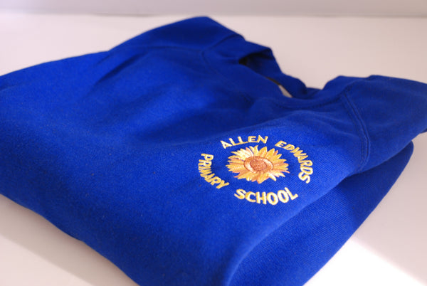 Allen Edwards Sweatshirt