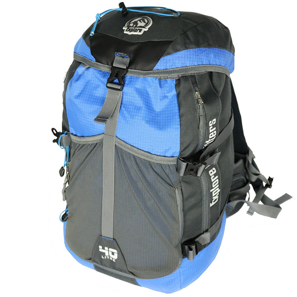 "Customer Testimony, ""I absolutely love this backpack"""