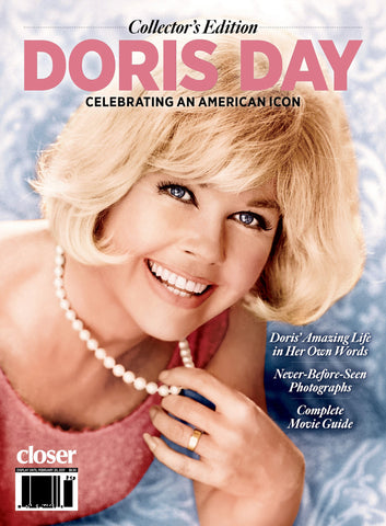 Closer Collector's Edition: Doris Day