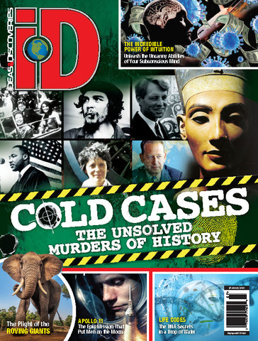 iD 2020.07: Cold Cases
