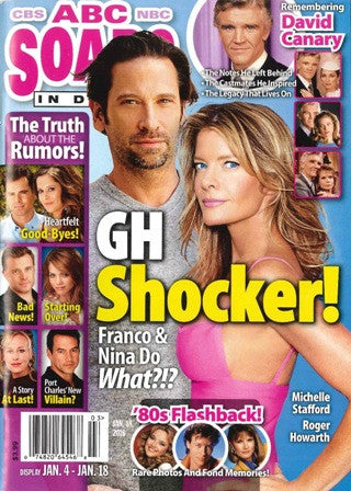 Soaps In Depth 2016.01.18