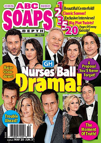 Soaps In Depth 2019.06.03