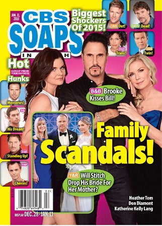 Soaps In Depth 2016.01.11