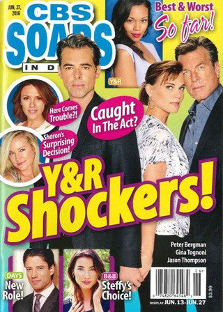 Soaps In Depth 2016.06.27
