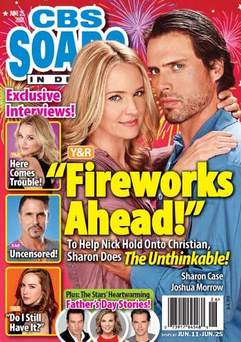Soaps In Depth 2018.06.25