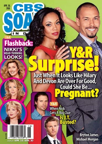Soaps In Depth 2018.04.30