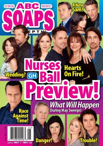 Soaps In Depth 2018.05.21