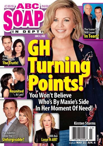 Soaps In Depth 2018.06.04