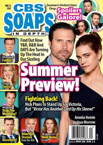Soaps In Depth 2018.06.11