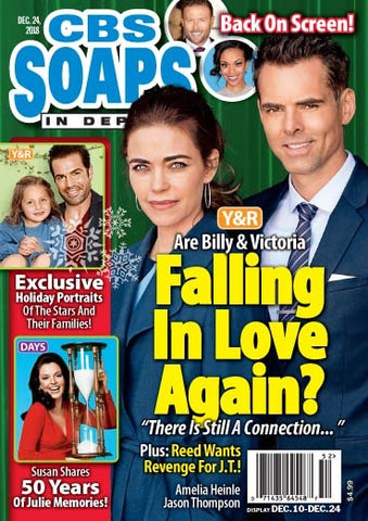 Soaps In Depth 2018.12.24