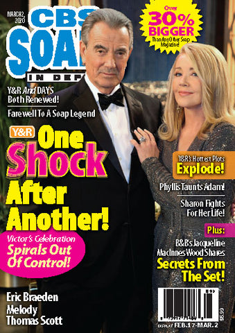 Soaps In Depth 2020.03.02