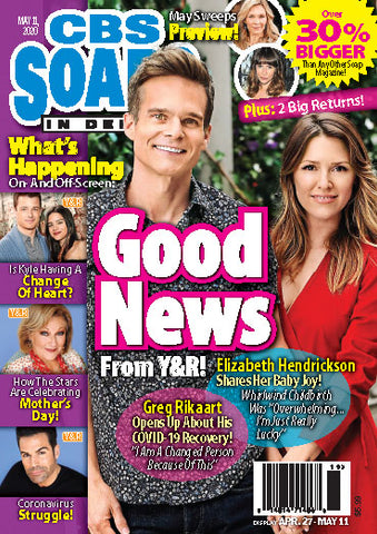 Soaps In Depth 2020.05.11