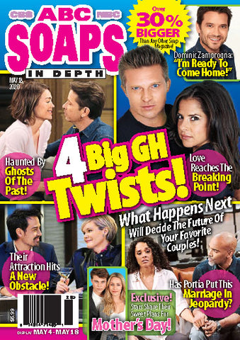 Soaps In Depth 2020.05.18