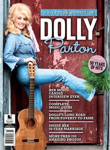 Closer Collector's Edition: Dolly Parton