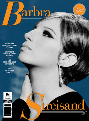 Closer Collector's Edition: Barbra Streisand