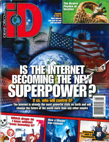 iD 2013.08: Is the Internet Becoming the New Superpower?
