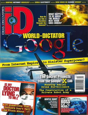 iD 2014.12: World Dictator--Google