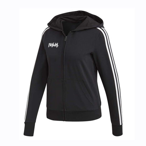 Black RHLM Women's Track Jacket