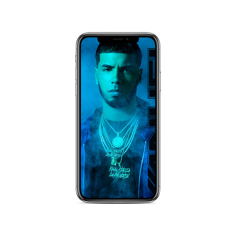 Anuel Smartphone Wallpapers Collection
