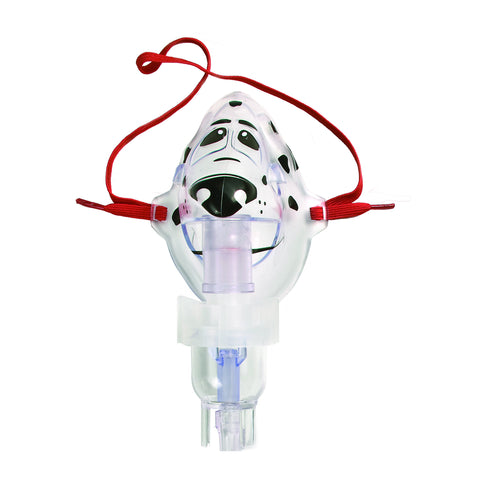 Pediatric Nebulizer Mask - Spotz the Dog