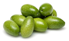 Squalane from Olives