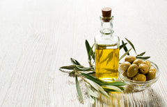 Olive Oil from Provence