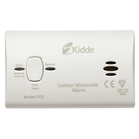 Kidde Replaceable Battery 7COC - COD16