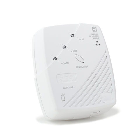 Aico Mains Powered with 10-Year Battery Backup and Interconnectivity Ei262 - COD27